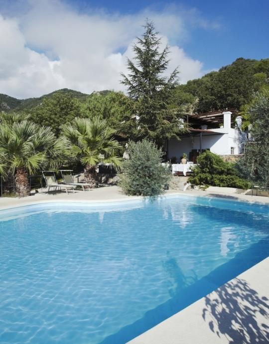 Hotel Residenza Rio Molas a Muravera | Sito Ufficiale
